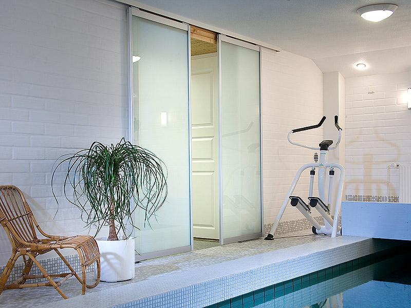 Inaria stylish custom made room dividers