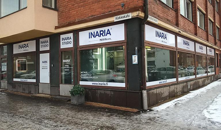 Inaria Studio